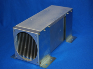 D6 Industries Air Cooled Heatsinks