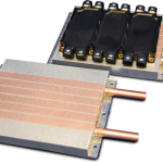 IGBT Cold plate