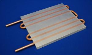 HydroBlok Liquid Cold Plate